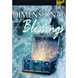 MP3: Dimensional Blessings - Series