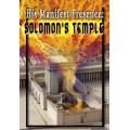 His Manifest Presence: Solomon's Temple