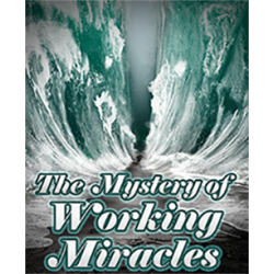 MP3: The Mystery Of Working Miracles - Series