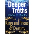 S.O.M. Kings and Priests of Destiny