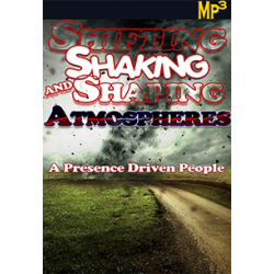 MP3: Shifting, Shaking, and Shaping Atmospheres