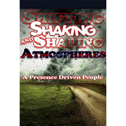 Shifting, Shaking and Shaping Atmospheres