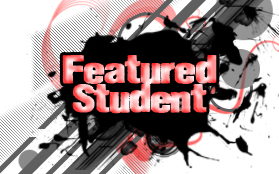 Featured Student
